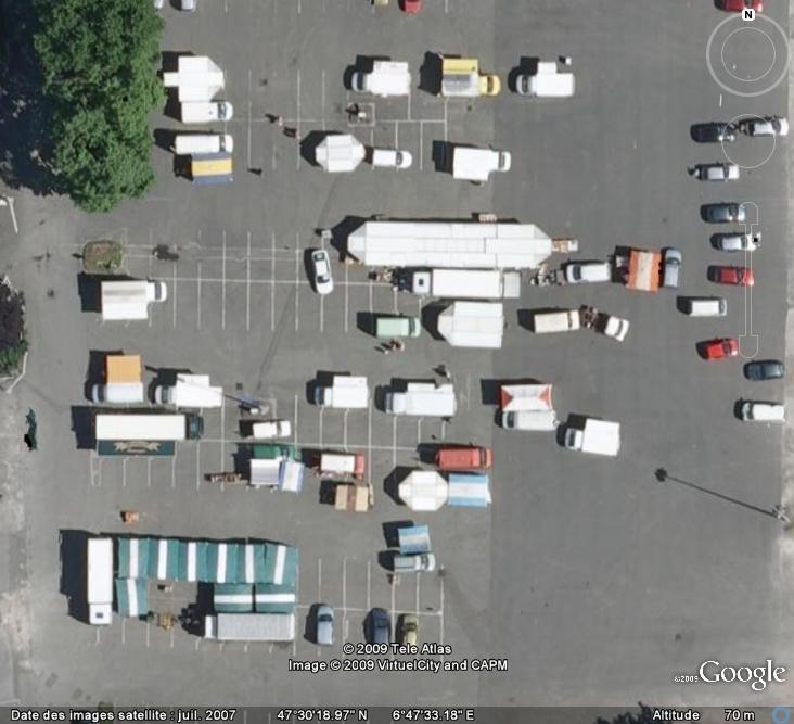 Marchés et Brocantes sur Google Earth - Page 9 Marcha18