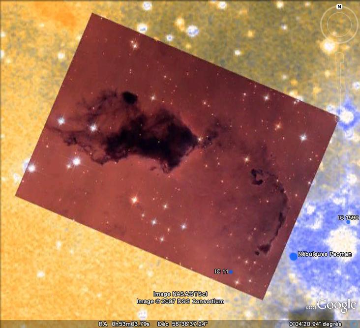 Vues remarquables dans Google Sky - Page 2 Nabule12