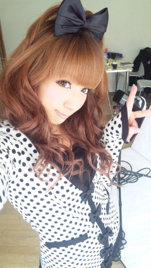 your gyaru idol Nozomi10