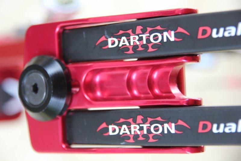 Darton DS-4500 comme promis dans ma présentation Img_1810