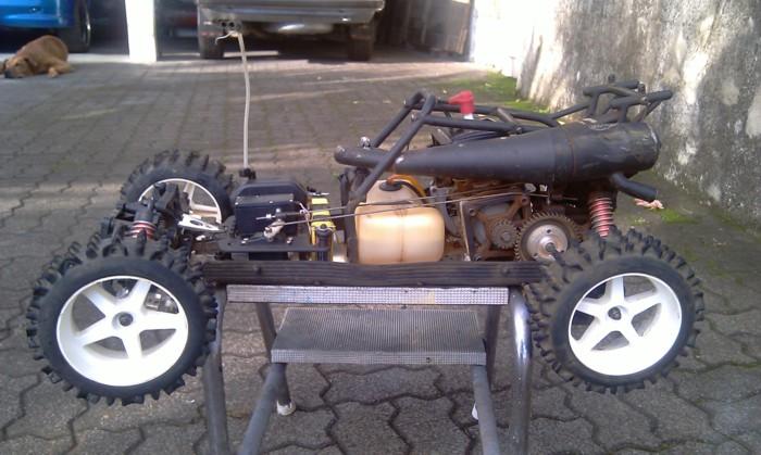 Mon nouveau Marder 510