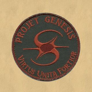 Projet Genesis