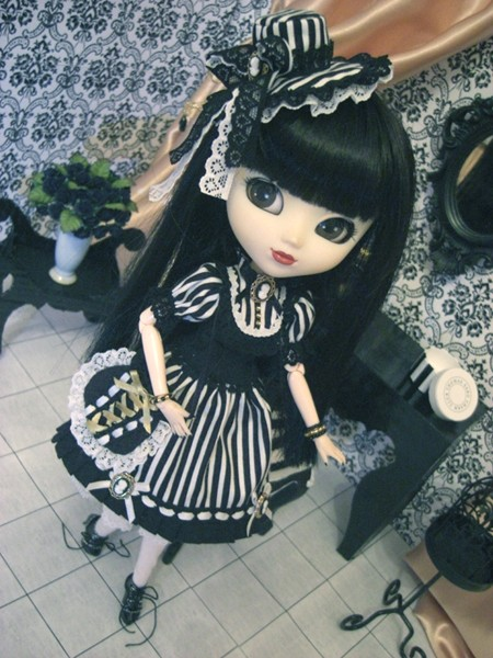 † Mystic Dolls † : Petite preview LDoll SD & Ibyangin - p.73 Gothic18