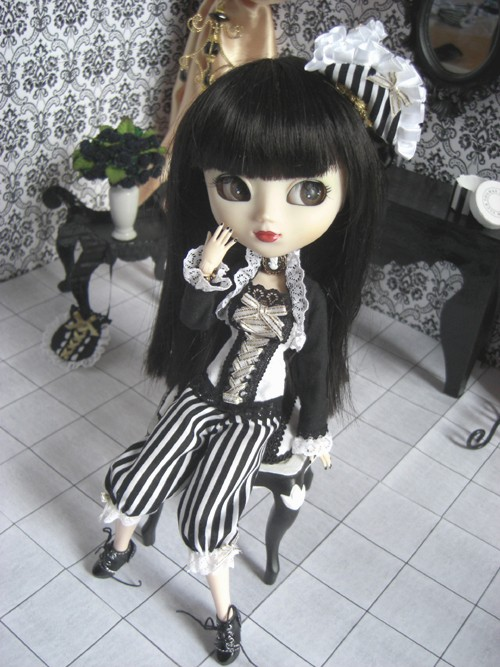 † Mystic Dolls † : Petite preview LDoll SD & Ibyangin - p.73 Set_na19