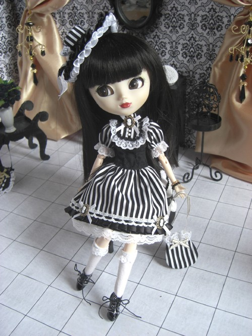 † Mystic Dolls † : Petite preview LDoll SD & Ibyangin - p.73 Set_na22