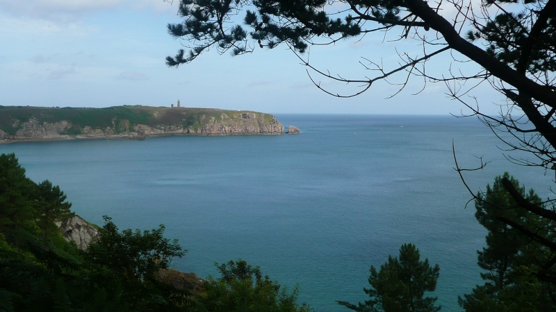 La Bretagne nord. P1030510