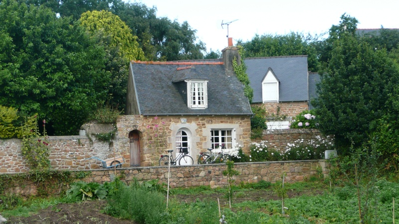 La Bretagne nord. P1030710
