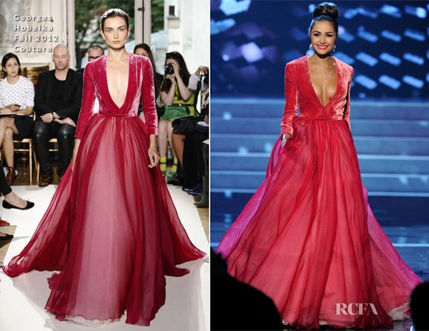 ♔ Official Thread of MISS UNIVERSE® 2012- Olivia Culpo - USA ♔ - Page 2 Tsth2d10