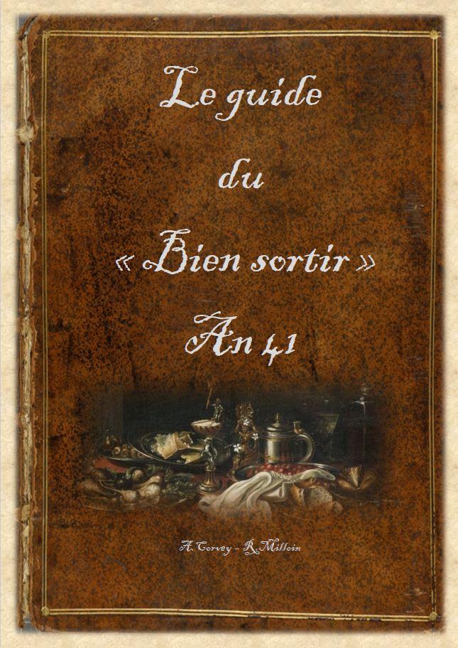 """Le Guide du """"Bien-sortir"""" - Edition de Mai de l'an 41 01_cou10"""