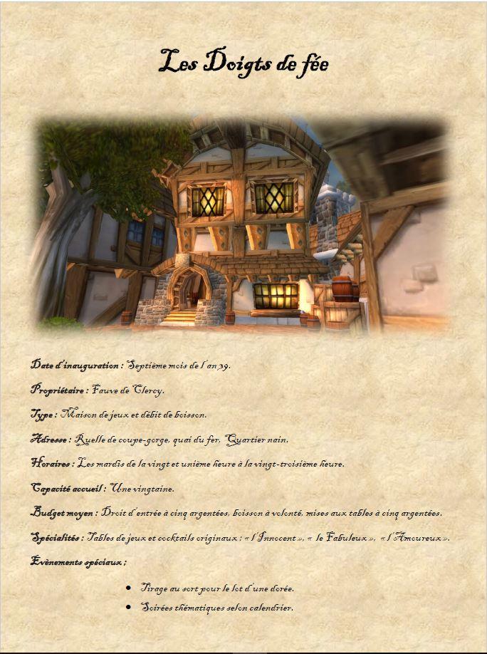 """Le Guide du """"Bien-sortir"""" - Edition de Mai de l'an 41 0610"""