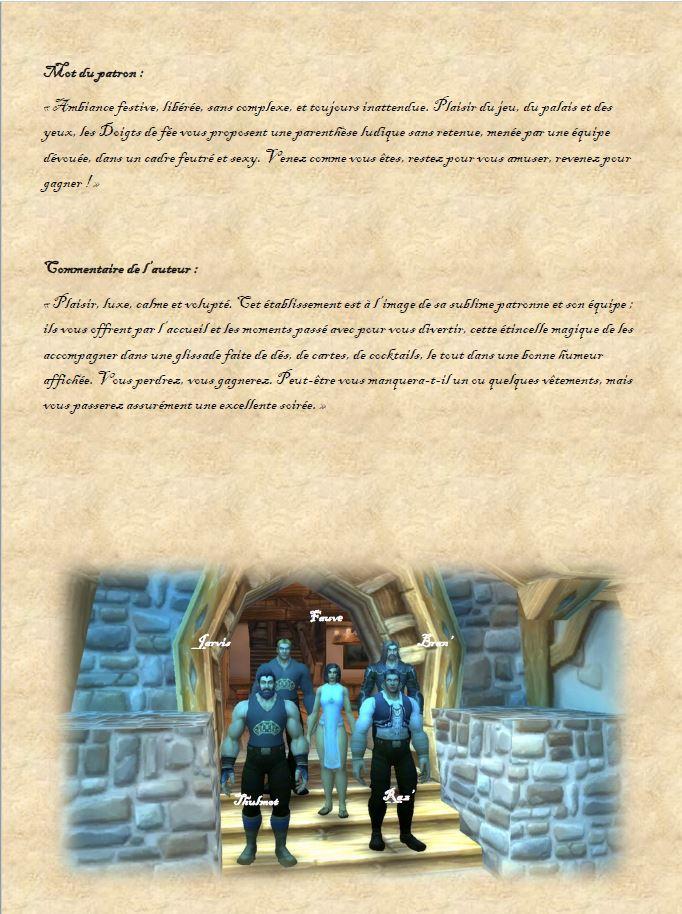 """Le Guide du """"Bien-sortir"""" - Edition de Mai de l'an 41 0710"""