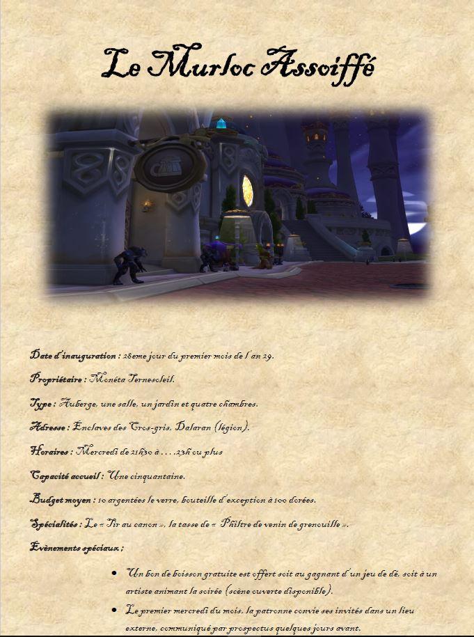"""Le Guide du """"Bien-sortir"""" - Edition de Mai de l'an 41 2210"""