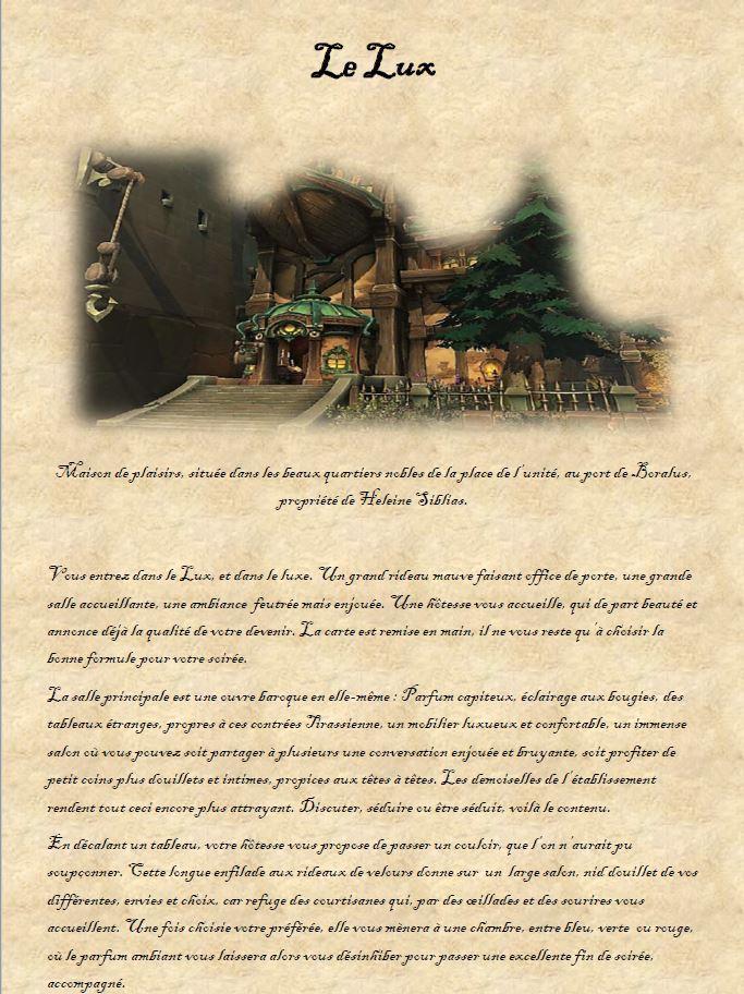 """Le Guide du """"Bien-sortir"""" - Edition de Mai de l'an 41 2710"""