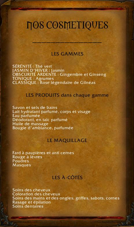 La Gazette de Hurlevent - Édition & Brève - Page 6 Gamme_10