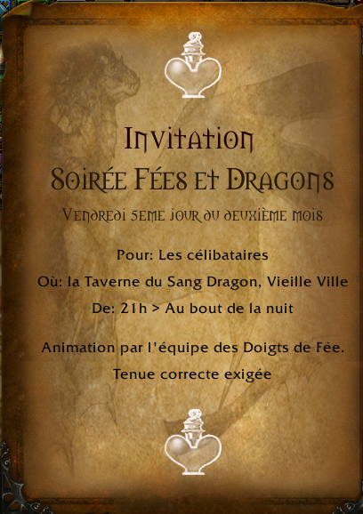 La Gazette de Hurlevent - Édition & Brève - Page 6 Invita10