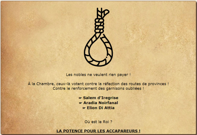 La Gazette de Hurlevent - Édition & Brève - Page 6 Unknow69