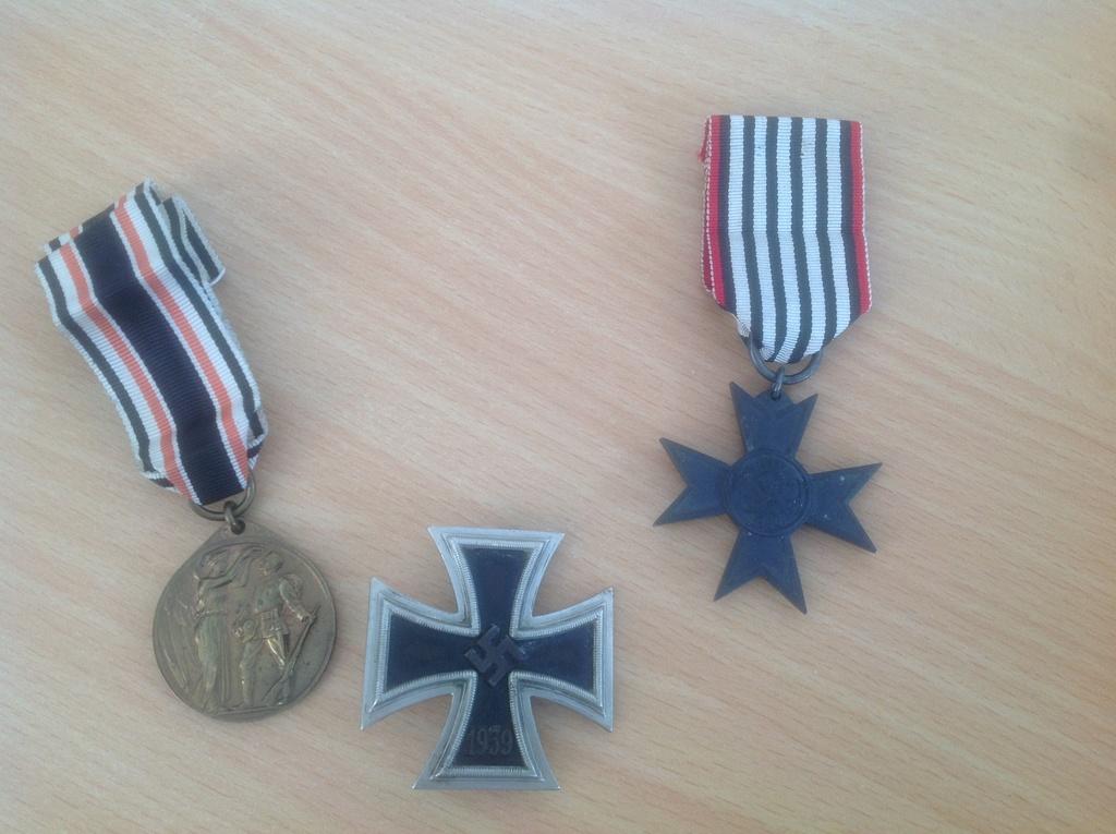 Identification médaille allemande WW1 Image10