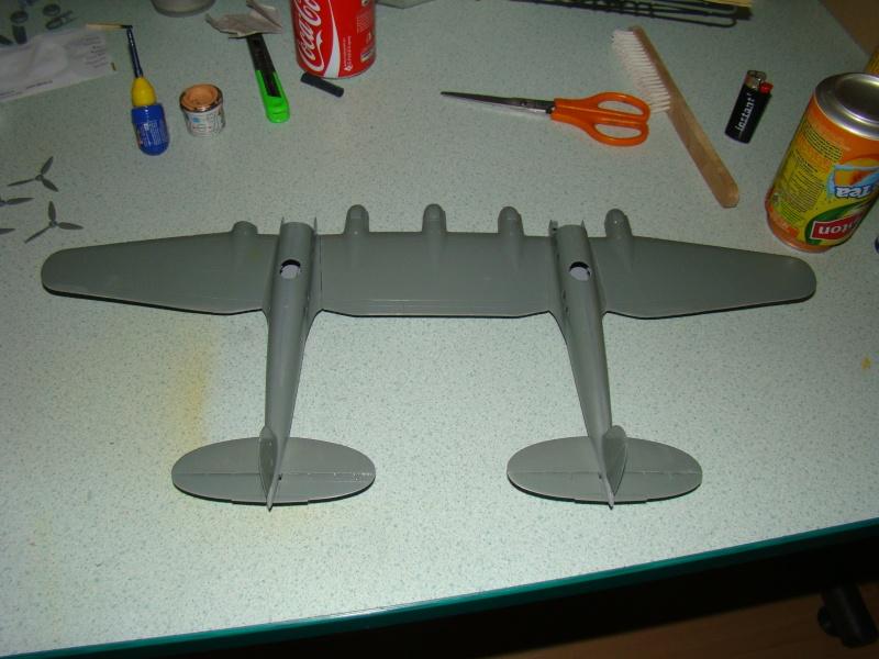 Heinkel 111 zwilling Dsc05512