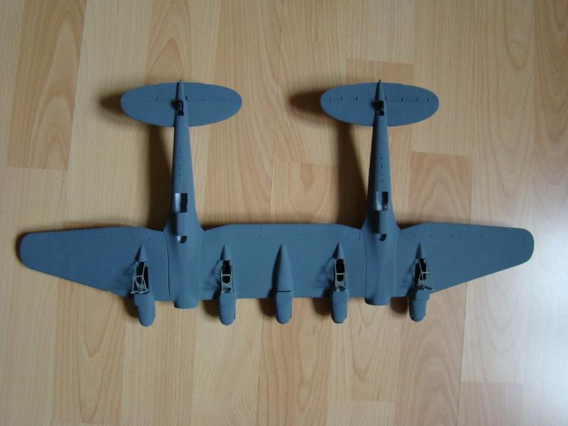 Heinkel 111 zwilling Dsc05610