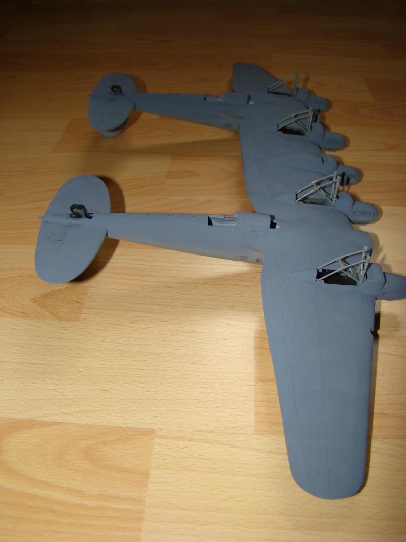 Heinkel 111 zwilling Dsc05611