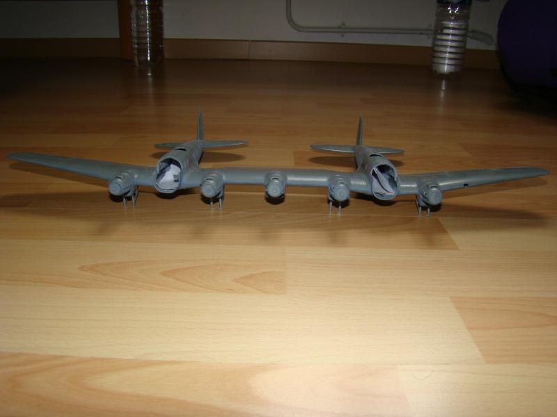 Heinkel 111 zwilling Dsc05614