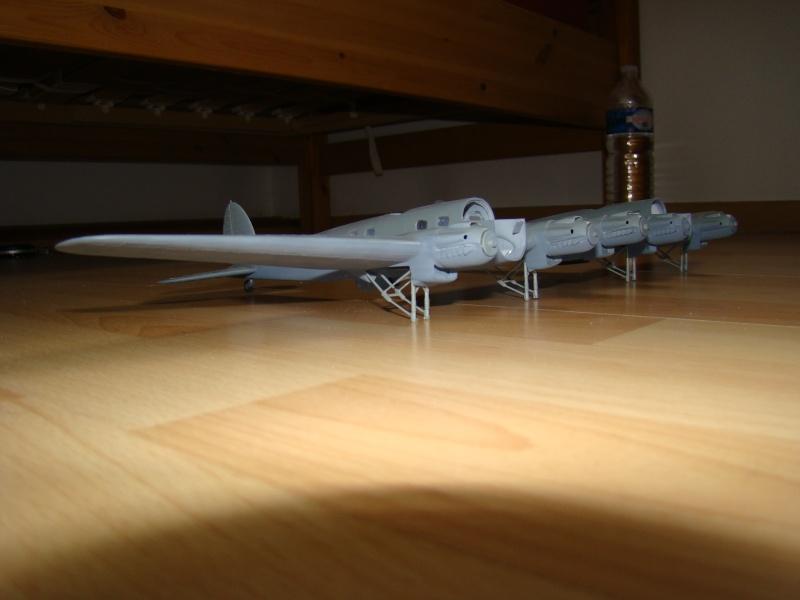 Heinkel 111 zwilling Dsc05615