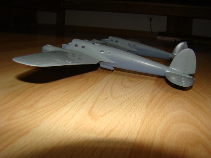 Heinkel 111 zwilling Dsc05616