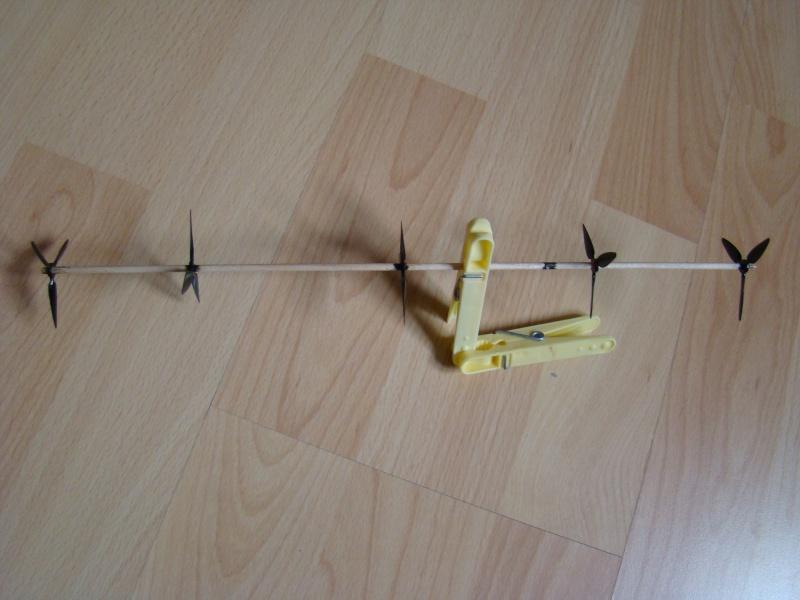 Heinkel 111 zwilling Dsc05621