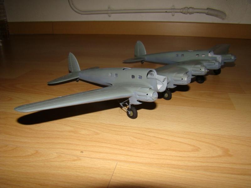 Heinkel 111 zwilling Dsc05622
