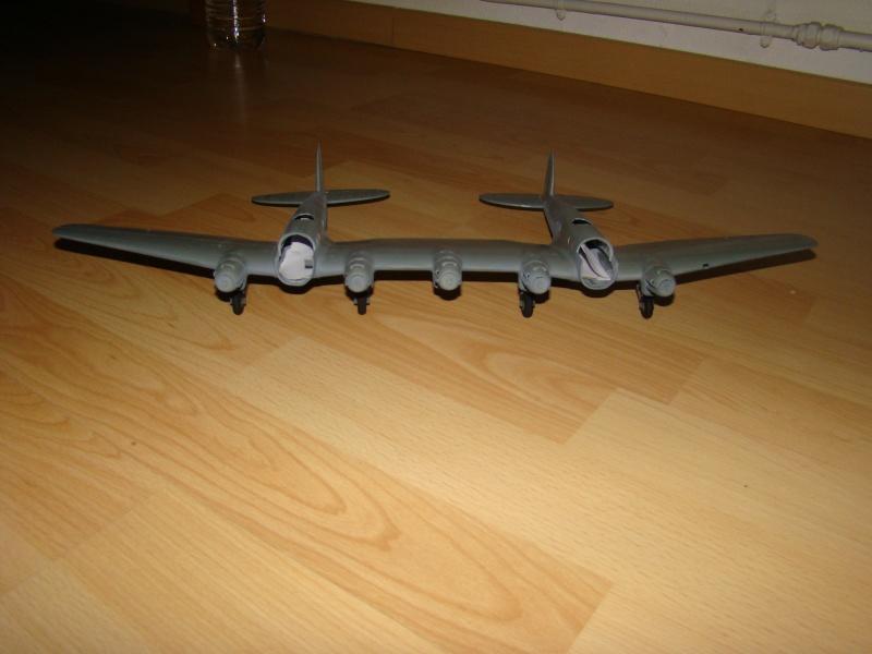Heinkel 111 zwilling Dsc05623