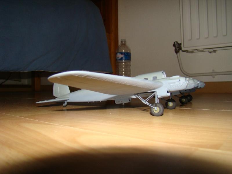 Heinkel 111 zwilling Dsc05625