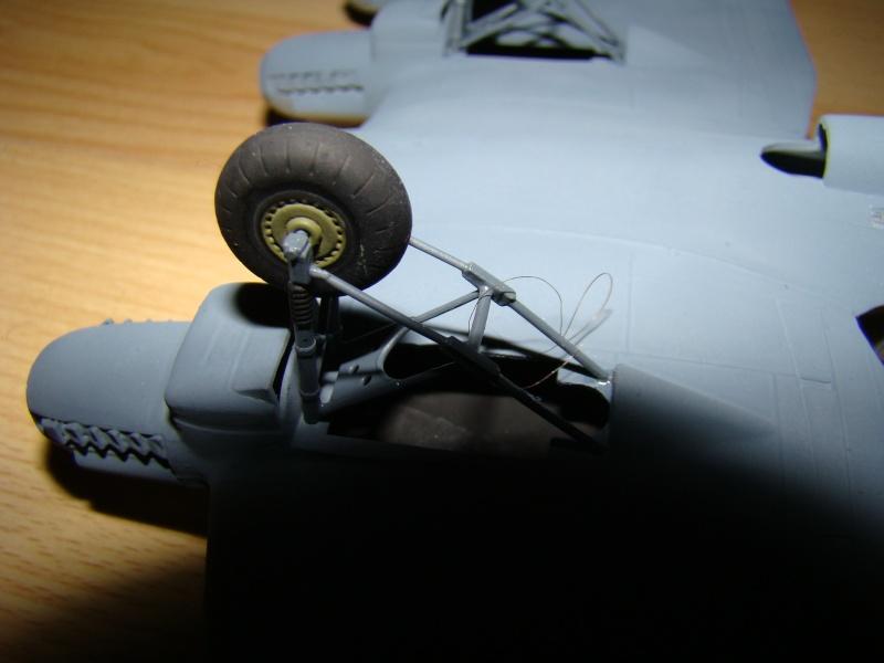 Heinkel 111 zwilling Dsc05626
