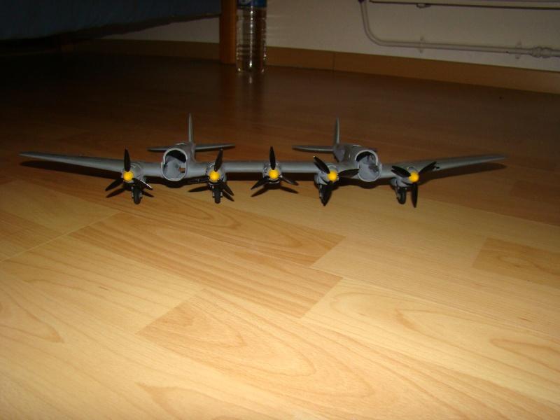 Heinkel 111 zwilling Dsc05627
