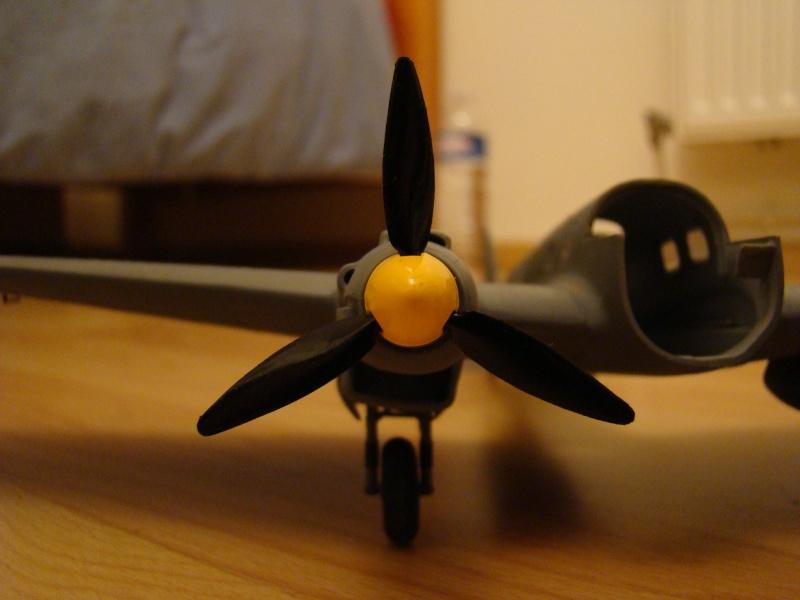 Heinkel 111 zwilling Dsc05628
