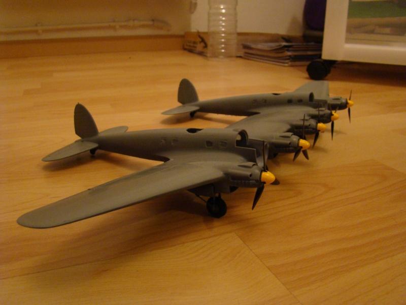 Heinkel 111 zwilling Dsc05710
