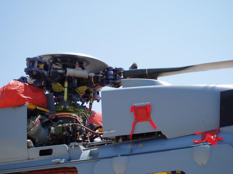 [Aéronavale divers] Le LYNX WG13 - Page 9 P6030012