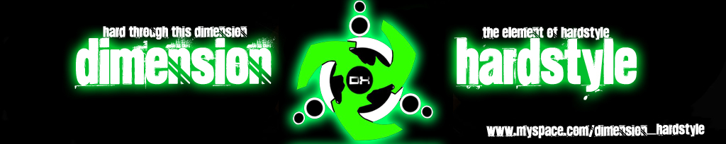 DH Dimension Hardstyle Official Forum