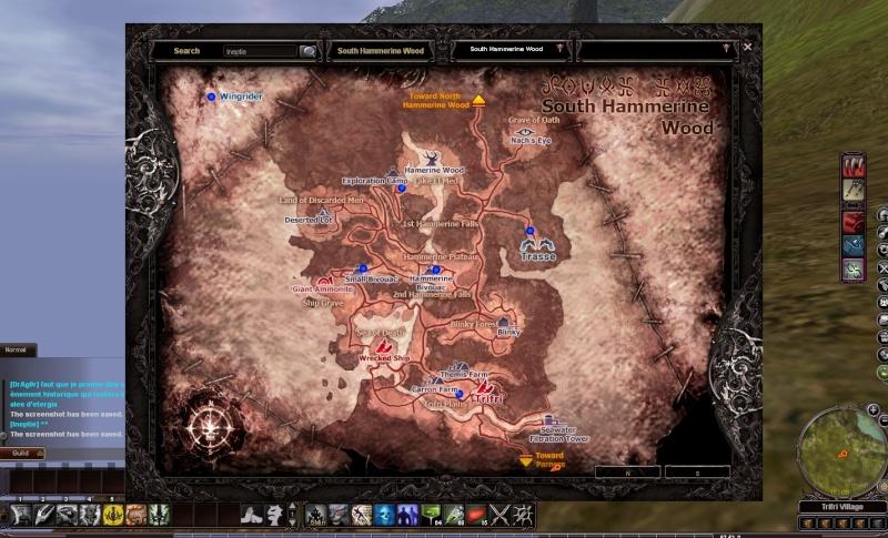 Captures d'écrans - Page 4 Screen15