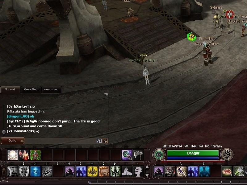 Captures d'écrans - Page 6 Screen60