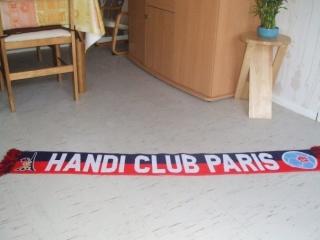 Echarpes Handi Club Paris 13553_13