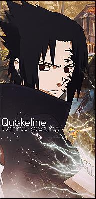 Quakeline