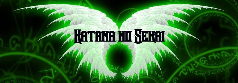 Katana no Sekai Banner13