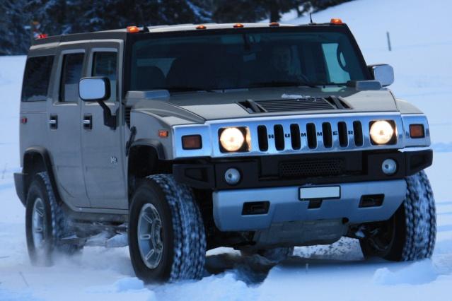 P'tite sortie improvisée dans la neige... Img_6112