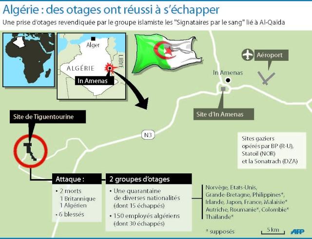 Intervention Française Au Mali : Les Algériens Sont Divisés...Déstabilisation Guerre Civile En Algérie ?  116