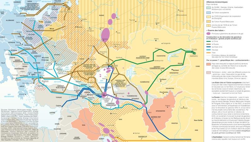 opération - Dossier : Opération Kazakhstan, nouvel eldorado mondial et de la France ! 411