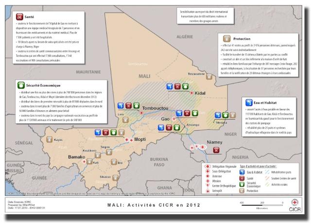 L'intervention militaire française au Mali vise-t-elle à assurer les intérêts d'Areva ? Carte-10