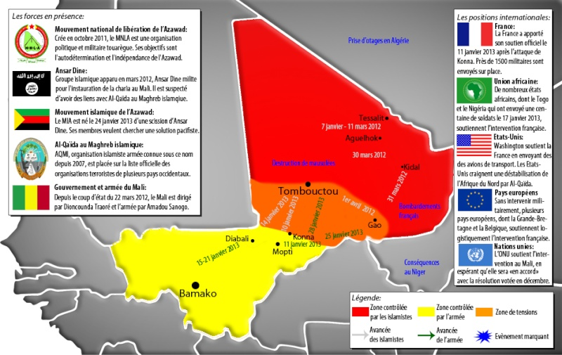 L'intervention militaire française au Mali vise-t-elle à assurer les intérêts d'Areva ? - Page 2 Mali1010
