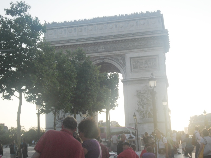 Here Are Some Pictures Of Famous Sights In Paris Dsc02010