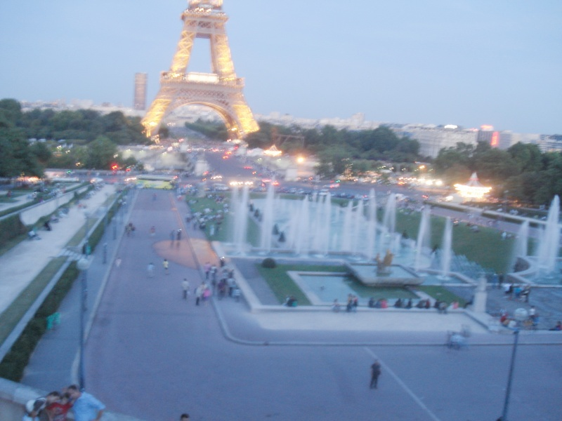 Here Are Some Pictures Of Famous Sights In Paris Dsc02212