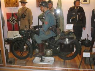musée sur la ww2 dans les pays de la loire Beaumo10